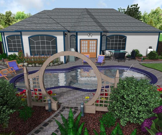 back-yard-swimming-pool-design